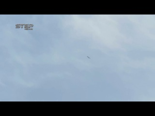 شاهد الطائرات الحربية الروسية لحظة التنف&#161