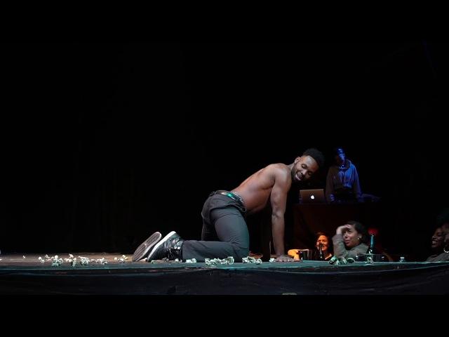 04 Smoov Move - Black Manarchy Male Revue 2/23/2018