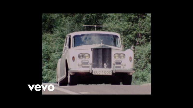 The Beatles - The Ballad Of John And Yoko