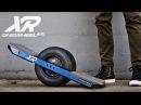 Introducing Onewheel XR