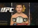 Будущий Боец UFC Сын Рамзана Кадырова Адам Кадыров vs Давид Халатов