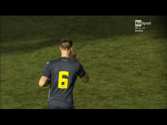 Campionato PRIMAVERA 1: Sampdoria - Milan 3-0
