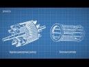 Модуль №3 Принцип работы асинхронного электродвигателя vjlekm №3 ghbywbg hf jns fcby hjyyjuj 'ktrnhjldbufntkz
