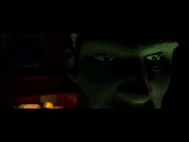 StarCraft Brood War. Конечный ролик за зергов.
