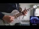Metallica Riff Medley (1983-2017) - Guitar And Bass [HD]