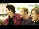 [Eng Sub] Who is Tom and Jerry in Got7?
