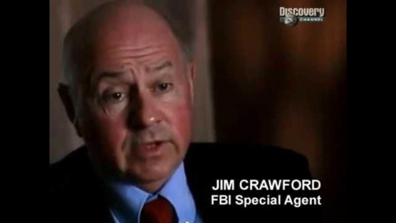 Discovery Архивы ФБР Плохая компания 19 серия