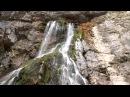 Гегский водопад Место схватки Шерлока Холмса и профессора Мориарти