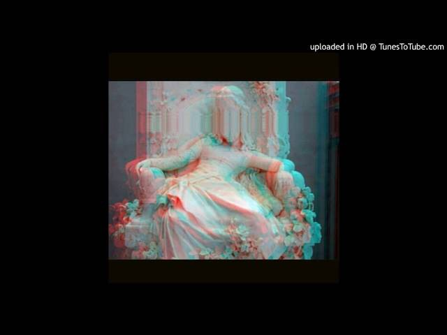 CRYSTAL CASTLES - Their Kindness is Charade DRVGGED by DISCORDIA