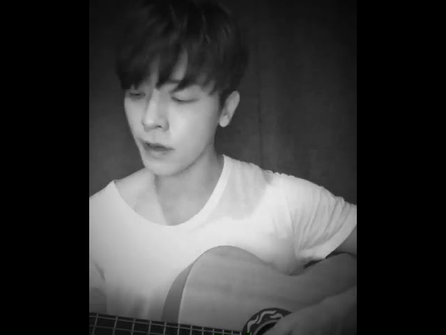 171227 Donghae❤️Instagram🎶(Shape of you)