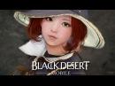 Black Desert Mobile Ogre Boss Battle and Selfie Camera Mode With Emotes