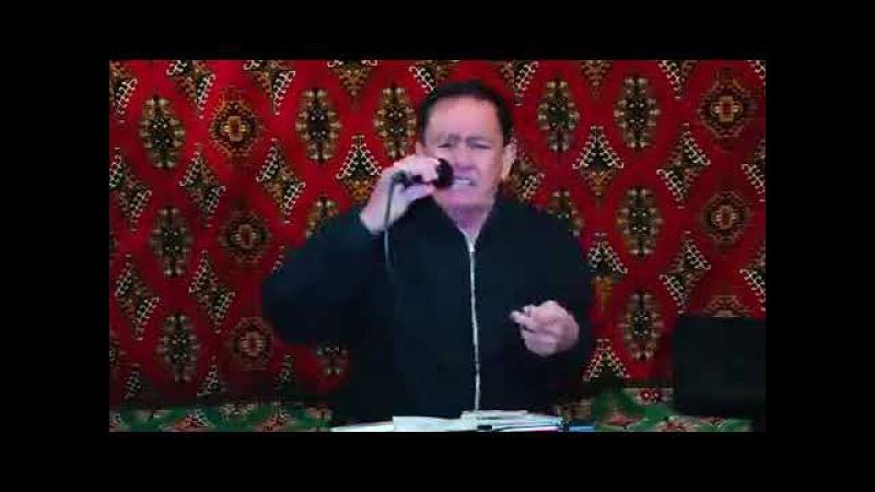 Turkmen Prikol 2017 Bet bagsy