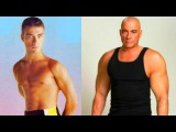 Jean Claude Van Damme - Best Transformation From 1 to 57 Years Old