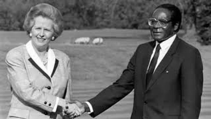 Как марксисты и капиталисты уничтожили государство Белых в Родезии и ЮАР смотреть онлайн без регистрации