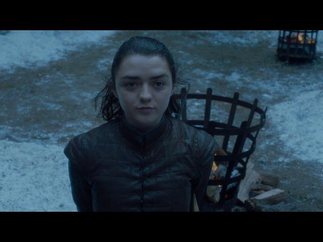 Game of Thrones - Top Ten Moments of Season 7 (Fan Vote)