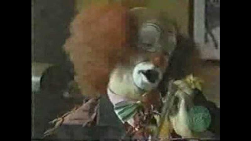 Pee Bop The Clown