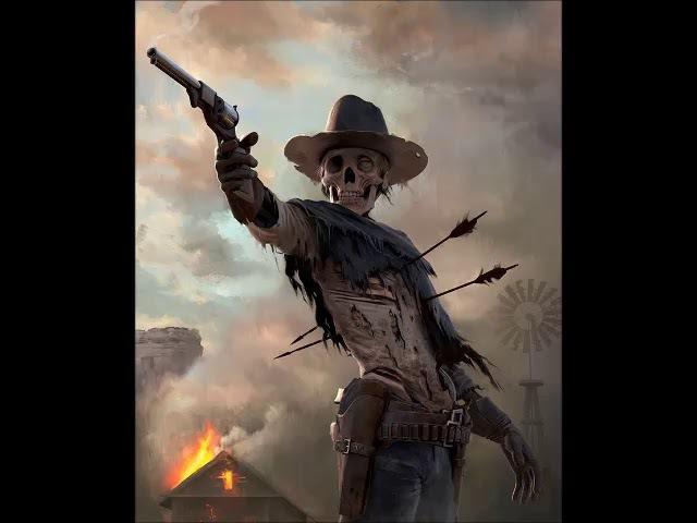 Dark Country / Frontier / Western Playlist Vol 3