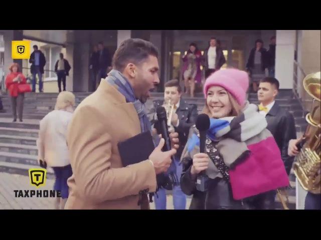 Острый репортаж Натальи Михеевой Таксфон старт Insight 2017
