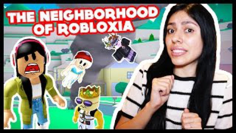 I'M SAVING THE KIDS! - Roblox - The Neighborhood of Robloxia