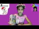 ТОКИДОКИ ДЛЯ ДЕТЕЙ TokiDoki СЮРПРИЗЫ TOKIDOKI видео для детей Надя Kids