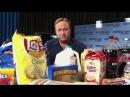 Еда как оружие геноцида (Алекс Джонс)