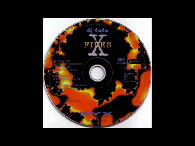 100 Dream Trance Mix (1996)