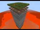 Выживания в двоём Minecraft PE 0.15.0 (башни) 8