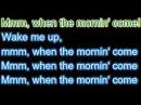 Wake Me Up Lyrics by Remy Ma ft Lil' Kim