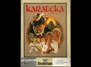 1984 Karateka NES Gameplay