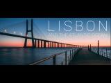 Lisbon and the Atlantic Ocean (4K, Sony A6500)