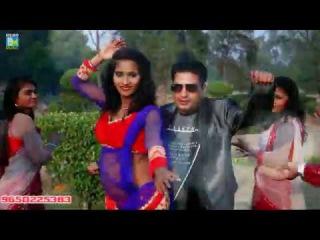 2018 Latest Bhojpuri Geet    हॉट हॉट लगतारु गोरी    Hot Hot lagataaru gori    Ajit Giri, Komal Mehta