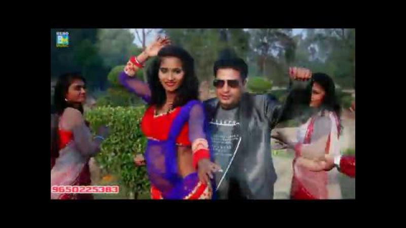 2018 Latest Bhojpuri Geet || हॉट हॉट लगतारु गोरी || Hot Hot lagataaru gori || Ajit Giri, Komal Mehta