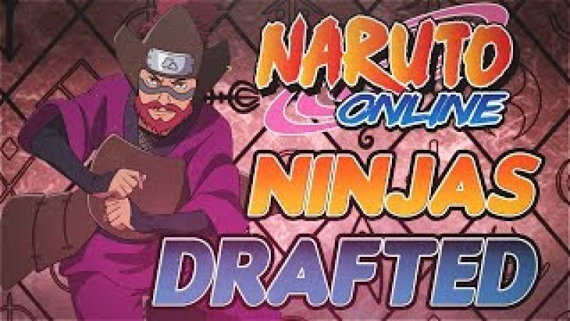 Naruto Online | 4 Star Roshi and Edo Deidara At Long Last