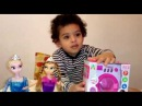Watch and Play with the Washing Machine Toy, Games for Kids
