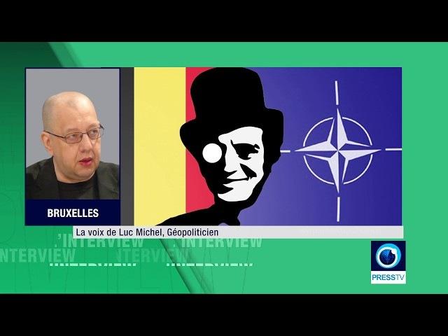 Info exclusive sur le pillage de l'OTAN en Libye