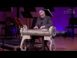 Adagio for Glass Harmonica, K 356, Wolfgang Amadeus Mozart (1756-1791)