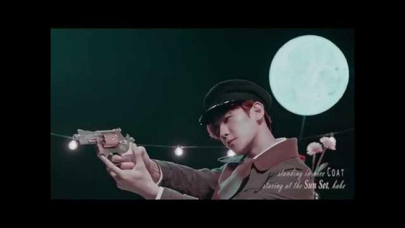 The Debt Collector - (Chanbaek Fanfiction Trailer)