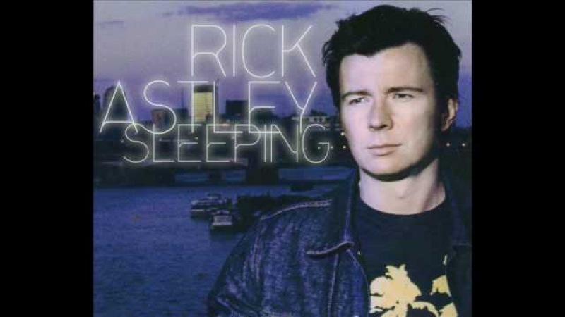 Rick Astley - Sleeping (Steen Ulrich Extended Remix)