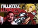 Fullmetal Alchemist ENGLISH Cover Rewrite FULL OP Caleb Hyles