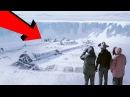 В Антарктиде оттаяли пирамиды древней человеческой цивилизации Кто на самом деле хозяин Антарктиды
