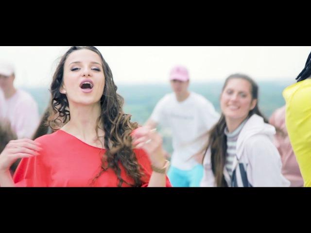 DJ Combo ft Tony T, Alba Kras, Sherman De Vries DJ Raphael - Happy People (Official Video)
