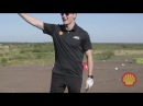Vettel Joey Logano and Josef Newgarden during a Shell event Part 2 US GP 2017