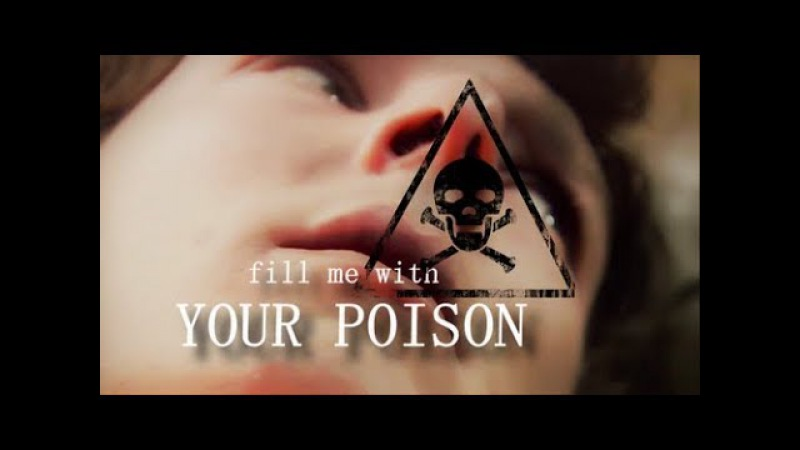 [Sheriarty - Fill me with your ☠ Poison] bbc Sherlock