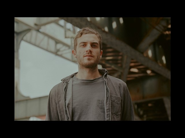 Nicolas Jaar - I Know What U Did [Unreleased]