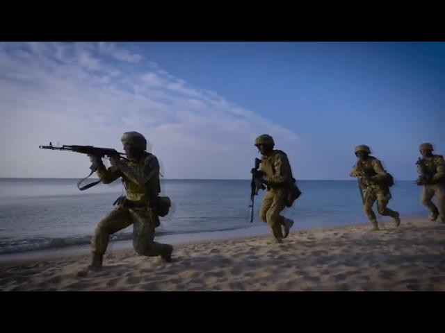 Кліп про Морську Піхоту ЗСУ - Вірні завжди (АТО, ВСУ, МОРПЕХИ)