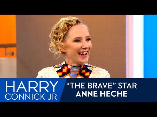 Why Did Anne Heche Audition Twice for