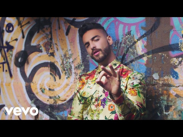 Maluma Corazón Official Video ft Nego do Borel
