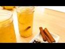 Полезный рецепт Hot Toddy - горячего зимнего напитка. Healthy Hot Toddy Recipe Lighten Up