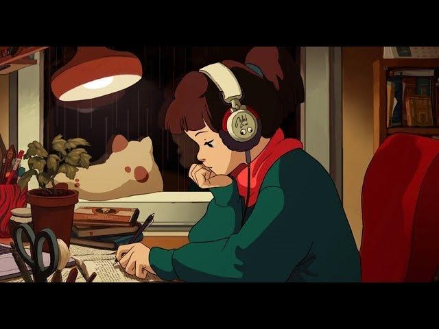 Lofi hip hop radio - beats to relax/study to
