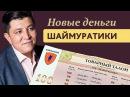Товарные талоны в Шаймуратово или новые деньги Шаймуратики